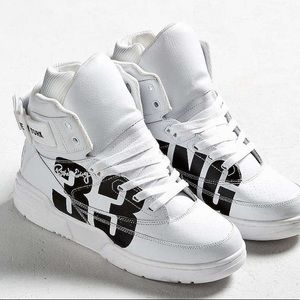Urban Outfitters x Ewing 33 Hi 'NYC' Pack